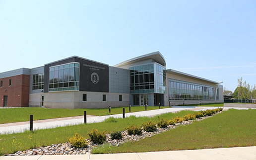 South Bend Armed Forces Reserve Center