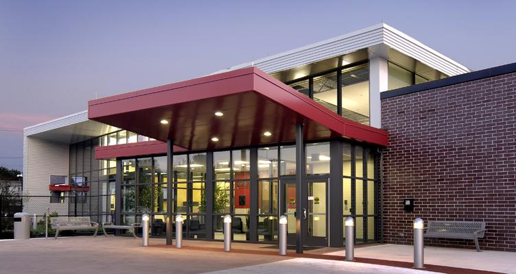 Livingston Student Center Room Reservations