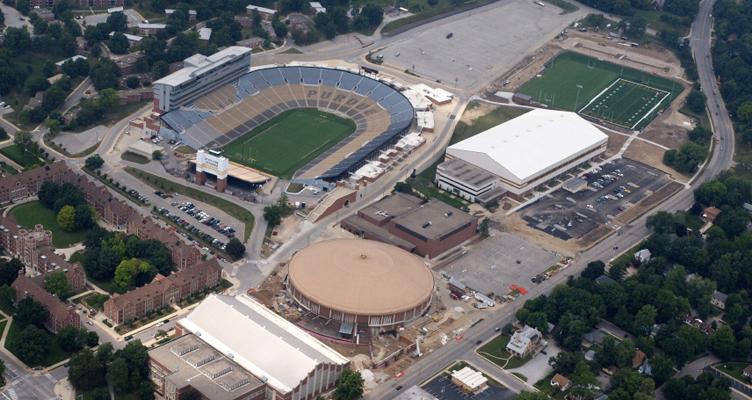 purdue university mackey arena expansion