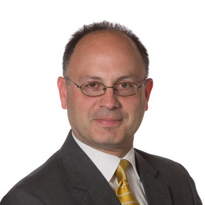 Stephen Kromkowski