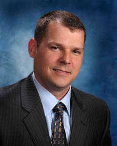 Gary D. Bowen, CCM  Director of Field Services