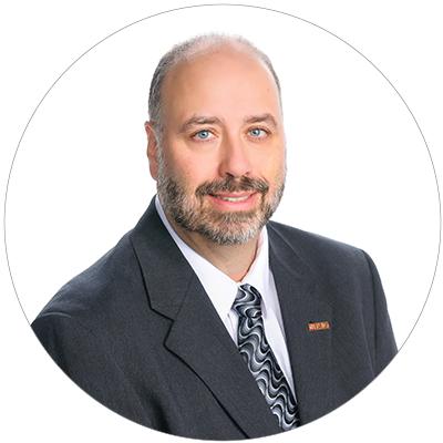 Jeffrey Coffey