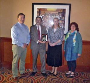 ASCE Michigan Outstanding Civil Engineering Achievement Award