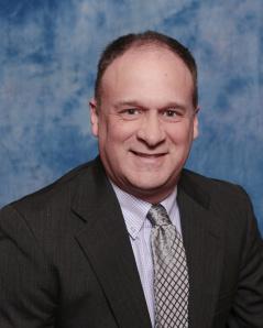 Stephen G. Metzer, AICP Senior Project Planner