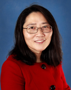 Xin Tian, Ph.D. Transportation Modeler