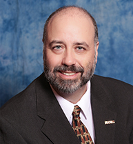 Jeffrey R. Coffey, P.E. Director of Water Practice