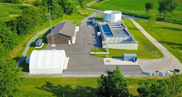 Lakeland Regional Sewer District Wastewater Treatment