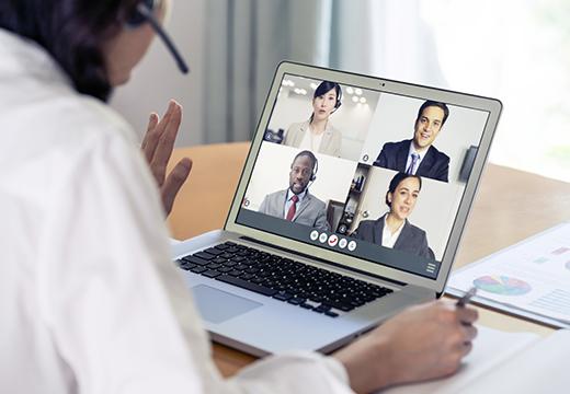 ADA virtual meeting