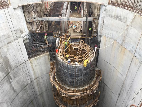 OARS tunnel