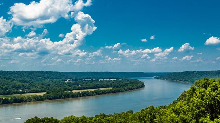 Ohio River Basin